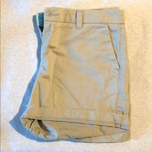 Merona (Target) khaki shorts